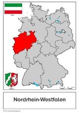 Wappen In Der Grundschule Grundschulmaterial De