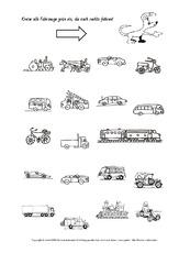 Arbeitsblätter-Visuelle-Wahrnehmung - Konzentration und Wahrnehmung ...