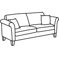 Q s nomengrafiken zum ausmalen material klasse 1 for Sofa zeichnung