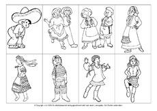 Kinder Aus Aller Welt In Der Grundschule Bildende Kunst Material