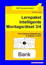 Inhaltsangabe (Arbeitsblatt) in der Grundschule - Grundschulmaterial.de