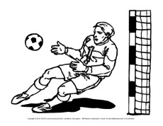 Unterrichtsmaterial Für Freiarbeit In Der Grundschule Fußball