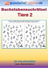 Rätsel und Puzzle - Material Klassenübergreifendes Material ...