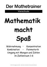 Die Zahlen im ZR 10 - Arbeitsblätter - Mathe Klasse 1 ...