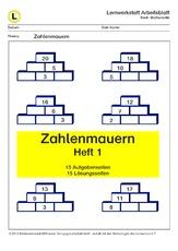 Kopfrechnen In Der Grundschule Mathe Unterrichtsmaterial