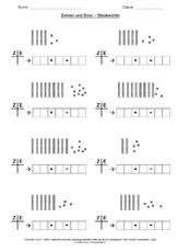 b252ndeln im zr 100 arbeitsbl228tter mathe klasse 2