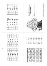 faltbuch in der grundschule. Black Bedroom Furniture Sets. Home Design Ideas