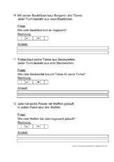 Textaufgaben in der Grundschule - Einmaleins - 1x1 - Mathe Klasse 2 ...
