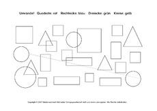 Mathe 5 klasse geometrie