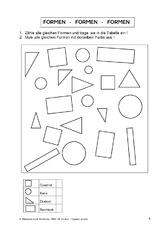 kreis in der grundschule geometrie mathe klasse 2