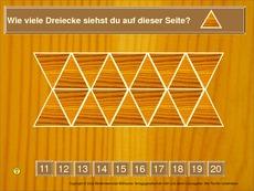 Dreieck in der Grundschule - Geometrie - Mathe Klasse 2 ...