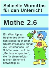 2.6 d WarmUp Mathe.pdf