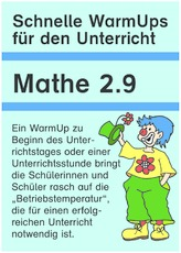 2.9 d WarmUp Mathe.pdf
