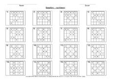 geometrie mathe klasse 2 grundschulmaterialde