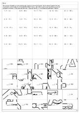 Multiplikation (Arbeitsblatt) in der Grundschule - Multiplikation ...