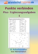 Arbeitsblatt in der Grundschule - Plus- und Minus - Arbeitsblätter ...