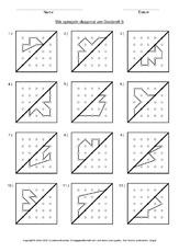 Geometrie  Mathematik in der Volksschule