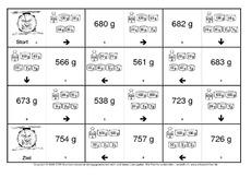 Domino in der Grundschule - Mathe - Unterrichtsmaterial ...