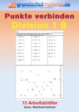 Zahlenraum 1000 (Arbeitsblatt) in der Grundschule - Punkte verbinden ...
