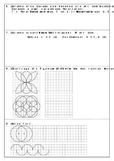geodreieck in der grundschule geometrie mathe klasse 4. Black Bedroom Furniture Sets. Home Design Ideas